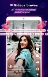 Imágen 13 de FaceCast:Haz nuevos amigos, Chat & Conoce, En vivo para android