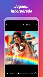 Imágen 3 de Descargador de fotos y videos para Instagram para android