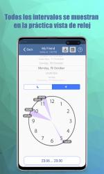 Imágen 3 de WaControl - Rastreador para Whatsapp para android