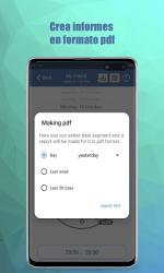 Captura 6 de WaControl - Rastreador para Whatsapp para android