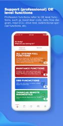 Captura de Pantalla 2 de ThinkDiag+ para android