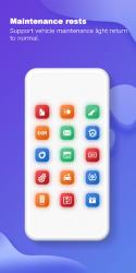 Captura de Pantalla 4 de ThinkDiag+ para android