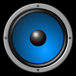 Screenshot 1 de AOSP Music+ para android