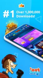 Imágen 2 de LootBoy - ¡Agarra el botín! para android