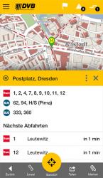 Captura de Pantalla 9 de DVB mobil para android
