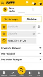 Captura de Pantalla 3 de DVB mobil para android
