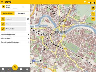 Screenshot 11 de DVB mobil para android