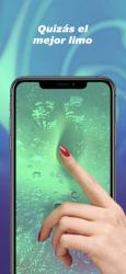 Screenshot 3 de Pelota antiestrés: limo para iphone