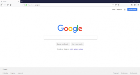 Imágen 1 de Mozilla Firefox para windows