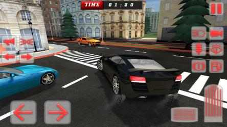Captura 4 de Race Car Driving Simulator 3D para windows