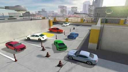 Captura 3 de Race Car Driving Simulator 3D para windows