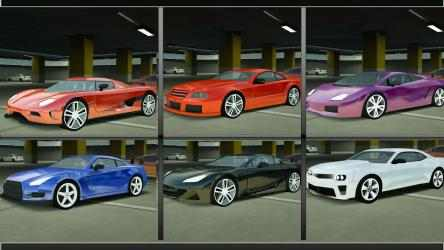 Captura 5 de Race Car Driving Simulator 3D para windows