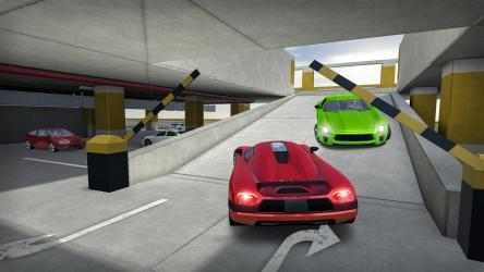 Screenshot 1 de Race Car Driving Simulator 3D para windows