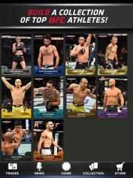 Captura 5 de UFC KNOCKOUT MMA Cambia Cromos para android