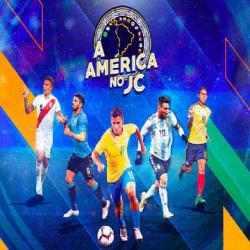 Captura 1 de Copa América 2021 Tv en vivo para android