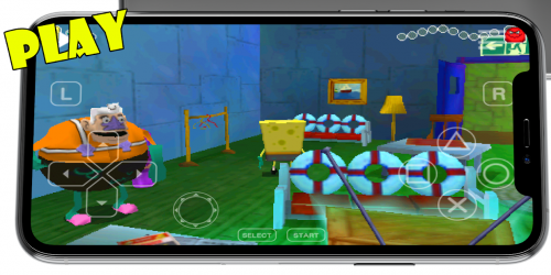 Captura 3 de Emulator for PS2 Games - Play 3D Games para android