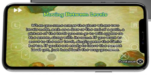 Captura de Pantalla 5 de Emulator for PS2 Games - Play 3D Games para android