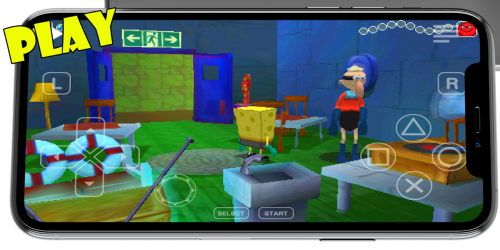 Captura 4 de Emulator for PS2 Games - Play 3D Games para android