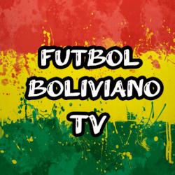 Imágen 1 de Futbol Boliviano Tv para android