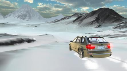 Captura de Pantalla 8 de X5 Drift Simulator para android
