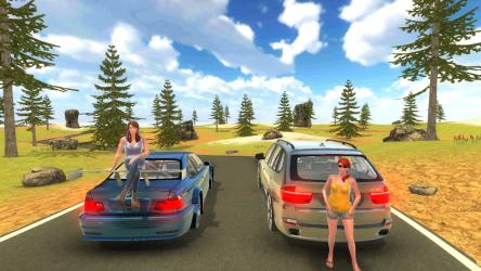 Imágen 9 de X5 Drift Simulator para android