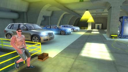 Screenshot 10 de X5 Drift Simulator para android