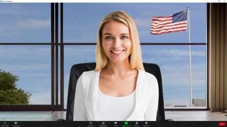 Captura 3 de Zoom Backgrounds - Static and Video Backgrounds para windows