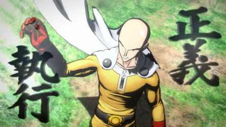 Captura de Pantalla 1 de ONE PUNCH MAN: A HERO NOBODY KNOWS para windows