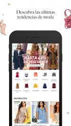 Captura 2 de Floryday: Mujeres Moda Tienda para android