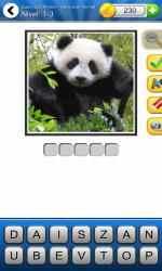 Captura de Pantalla 5 de Zoom Out Animal para windows