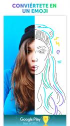 Screenshot 2 de PicsArt Animator: GIF & Video para android