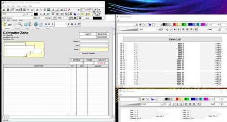 Imágen 1 de Database Designer SDK para windows