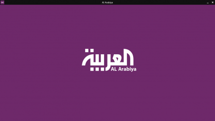 Imágen 1 de Al Arabiya para windows