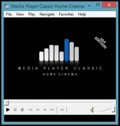 Screenshot 2 de MPC-HC para windows
