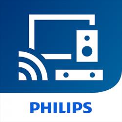 Captura de Pantalla 1 de Philips Sound para android