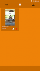 Screenshot 10 de Descargar vídeo de Kwai sin marca de agua para android