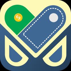 Captura 1 de MoMa - Personal Money Manager para android