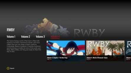 Screenshot 4 de Rooster Teeth FIRST para windows