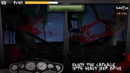 Imágen 4 de Zombie Zone: Undead Survival para windows