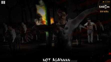 Captura 7 de Zombie Zone: Undead Survival para windows