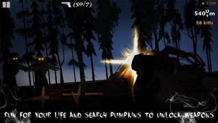 Captura 2 de Zombie Zone: Undead Survival para windows