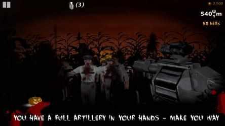 Imágen 5 de Zombie Zone: Undead Survival para windows