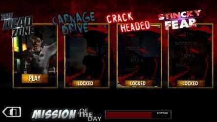 Imágen 1 de Zombie Zone: Undead Survival para windows