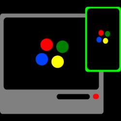 Screenshot 1 de MS-Sideshow Device para android