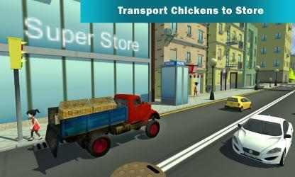 Imágen 1 de Poultry Farm Business: Chicken Egg Transport para windows