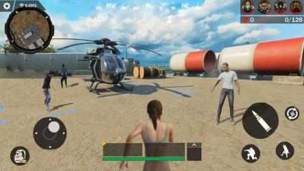 Captura de Pantalla 2 de Encuentro moderna Huelga misión del comando Juego para android