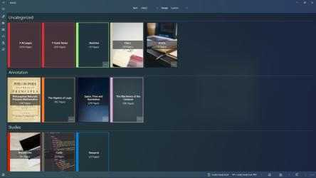 Captura de Pantalla 2 de Inkodo para windows