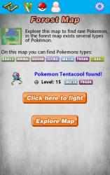 Captura 4 de Poke RPG 2 para windows