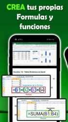 Imágen 4 de Curso de Excel - 📈 Básico hasta Avanzado 📉 para android