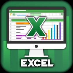 Screenshot 1 de Curso de Excel - 📈 Básico hasta Avanzado 📉 para android